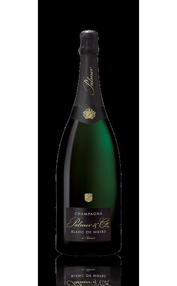 Champagne Blanc de Noirs Magnum
