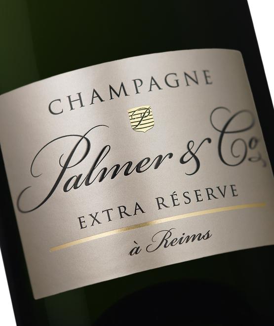 Champagne Extra Réserve