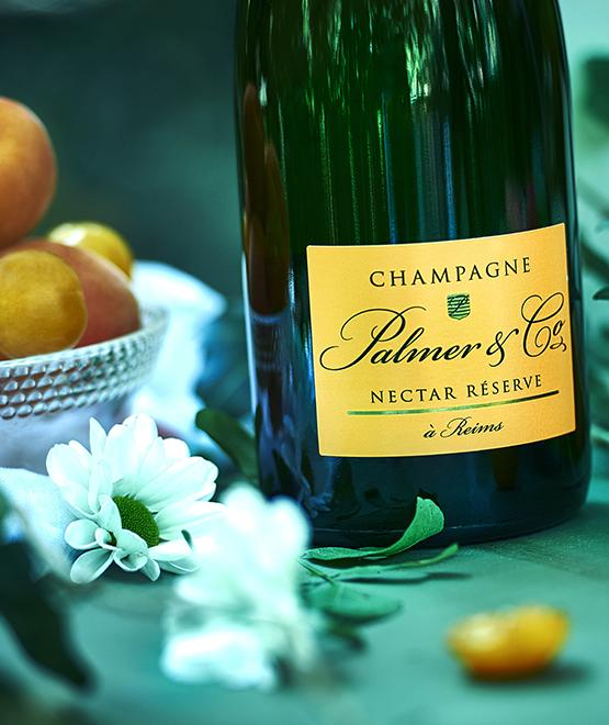 Champagne Nectar Réserve
