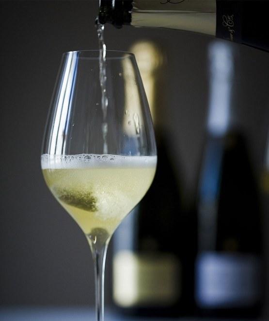 Coffret Champagne Découverte 3 bouteilles