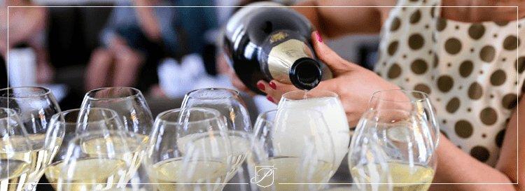 Offrir Champagne