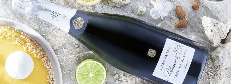 Champagne Blanc de Blancs