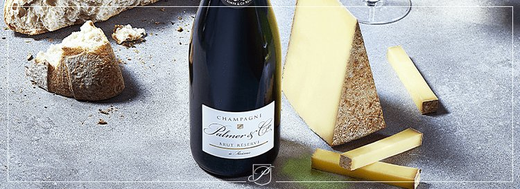 Dégustation champagne brut