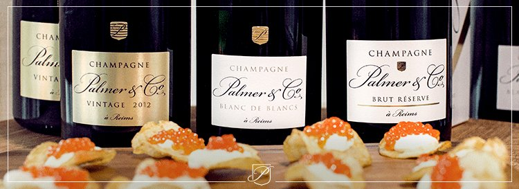 Champagne Nouvel an