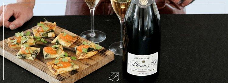 Champagne Fêtes de fin d'année