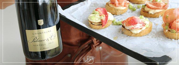 Palmer & Co crée la surprise dans le top 10 des meilleurs champagnes 2021