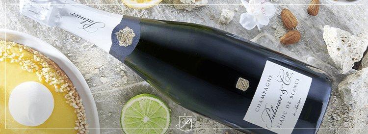 Blanc de Blancs dans le top 20 des champagnes