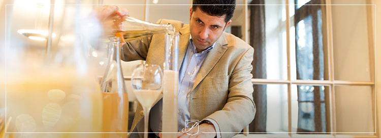 Les champagnes millésimés Palmer & Co et leurs vérités