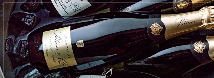 Pourquoi le champagne est-il plus cher que le vin ?