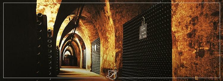 Le top 5 des champagnes les plus chers du monde