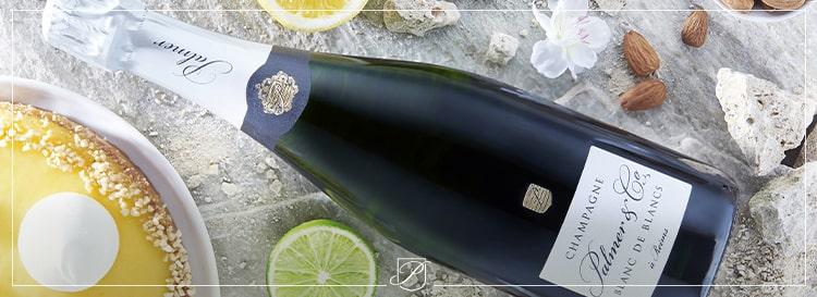 Champagne Blanc de Blancs : une cuvée championne du Monde en 2019