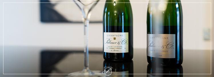 Champagne Brut Réserve, le challenger