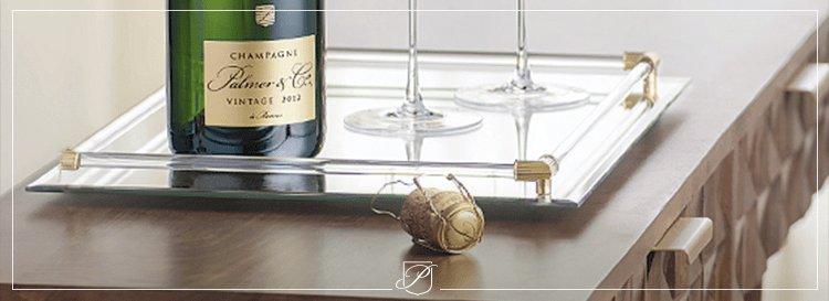 Le vintage 2012 Palmer & Co, l'expression de l'excellence