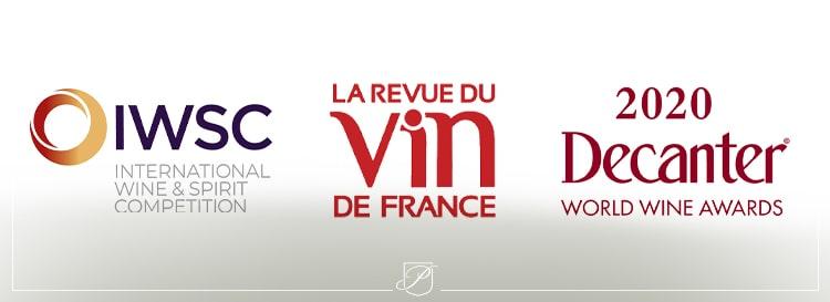 Les concours de vin, une compétition féroce pour devenir champagne médaille d'or