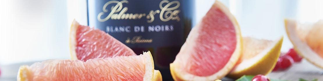 News Champagne Palmer & Co